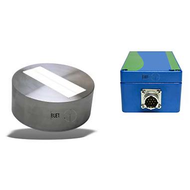 Humidimètre de matériaux HUMI2‐M0C224T