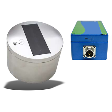 Humidimètre de matériaux HUMI2‐M0C550T