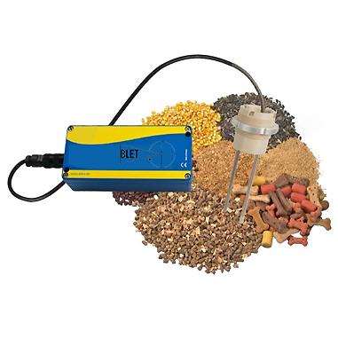 Humidimètre de matériaux HUMI2‐MWT4200