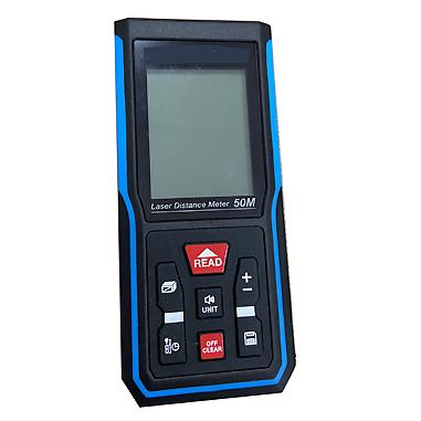 Télémètre laser pour audit RGE