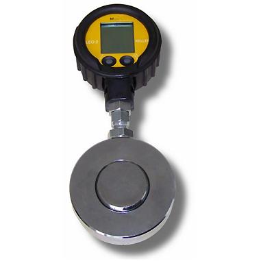 Dynamomètre hydraulique BLET