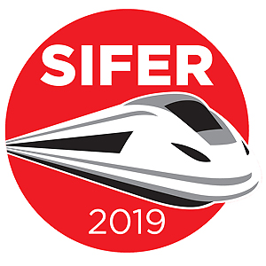 SIFER 2019 salon de l'industrie ferroviaire