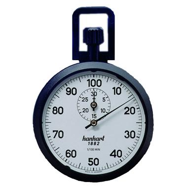 Chronomètre mécanique standard