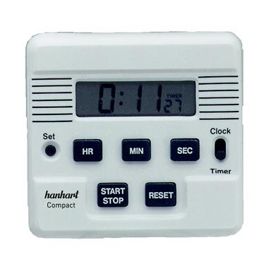 Minuterie digitale de chronométrage