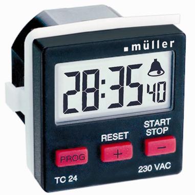 Minuterie TC24 Müller