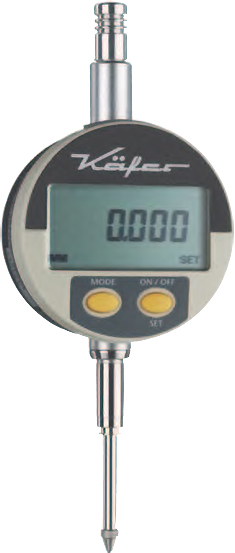 Comparateur Digital FMD 25 T