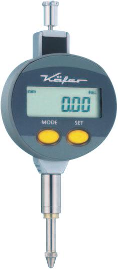 Comparateur Digital KMD 12 T