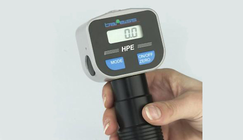 Duromètre électronique HPE II et HPE III