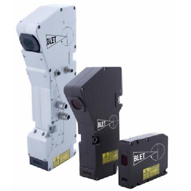 Scanner laser 2D