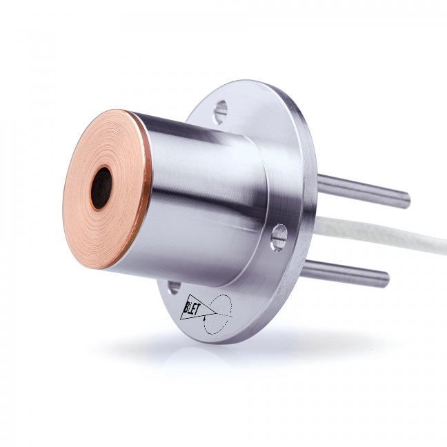 Capteur de flux thermique Gardon