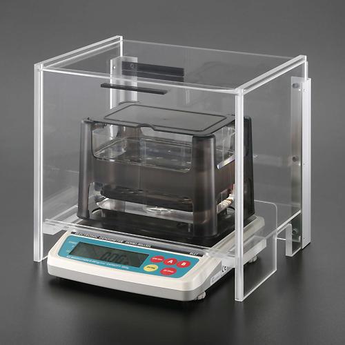 Densimètre électronique BLET DENM1-MILLSEL