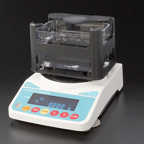 Densimètre électronique BLET DENM1-MILLSLP