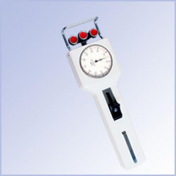 Appareils mécaniques de mesure de la tension de fils ou de câbles