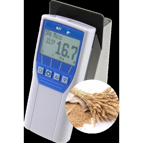 Capteurs d\'humidité pour aliments